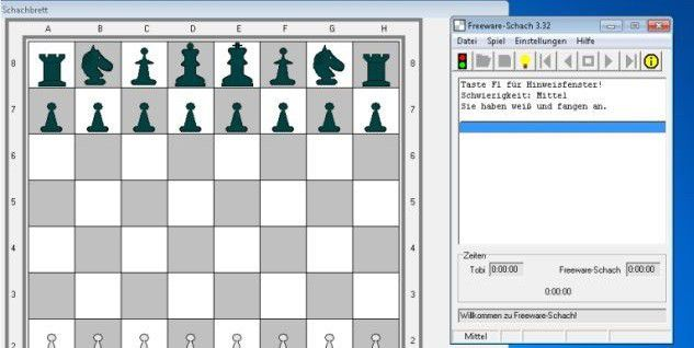 schach freeware windows 7