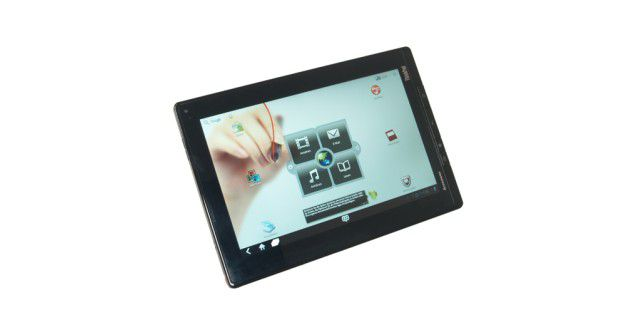 Platz 5: Lenovo Thinkpad Tablet