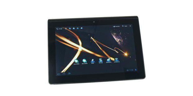 Platz 2: Sony Tablet S