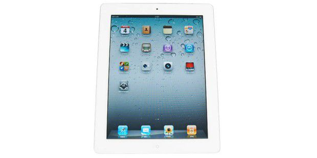 Testsieger: Apple iPad 2 16 GB + WiFi