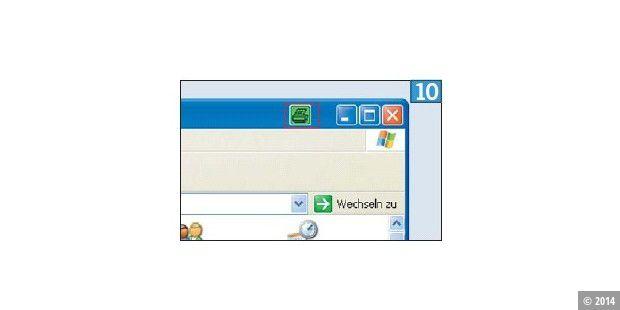 Screenshots direkt ausdrucken   PC WELT