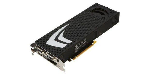 Viele Desktop-PCs haben eine Grafikkarte in Form einer PCIExpress Steckkarte. Quelle: Nvidia