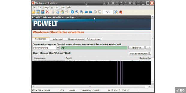 Beschadigte Defekte Dateien Trotzdem Offnen Pc Welt