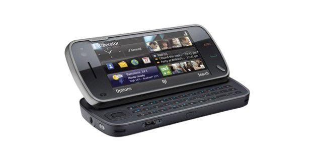 Die besten Smartphones mit Tastatur