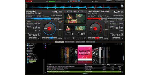 virtual dj software free download full version for windows 7