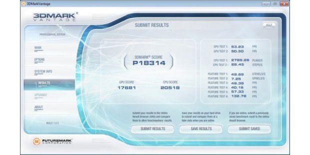HighEnd Computer MiniEdition 2012