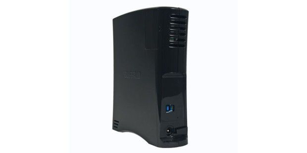 Buffalo DriveStation USB 3.0