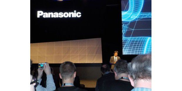 Panasonic Convention 2014