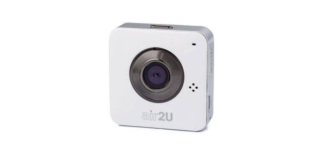 Aiptek Air2U Motion Eyes HD