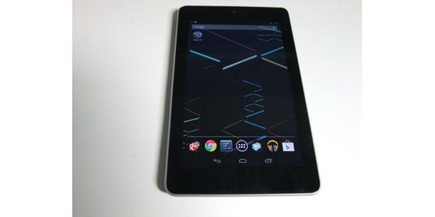 Test: Google Nexus 7