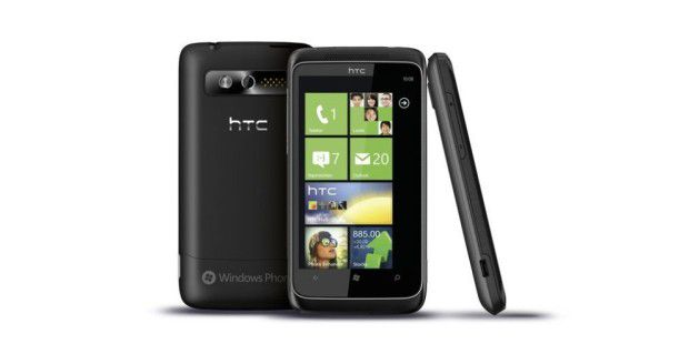 HTC HD7 ? Das Entertainment und Multimedia Phone