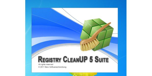 Registry Cleanup 5 Suite