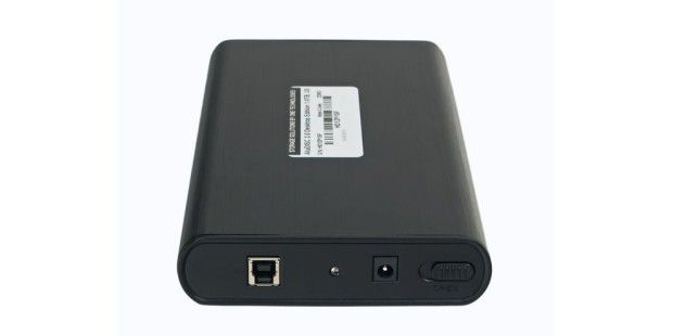 ONE Technologies Aludisc 3.0 1 TB
