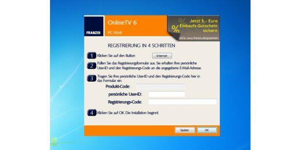 Online TV 6