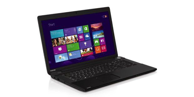 Galerie: Toshiba Satellite C70D-A