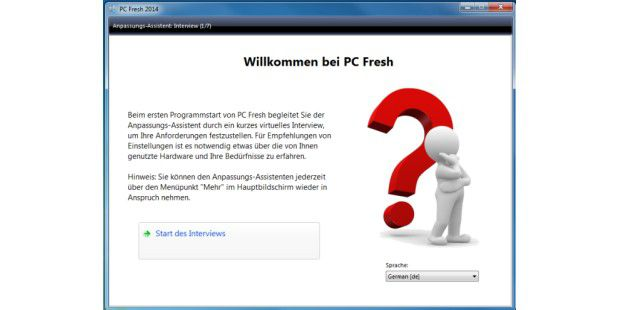 PC Fresh 2014 - PC-Tuning
