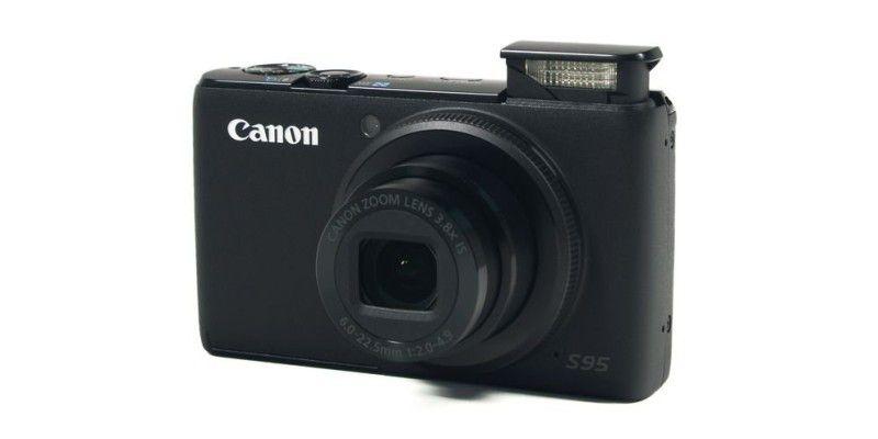 die digitalkamera mit dem besten bildschirm bildergalerie foto slr camcorder pc welt. Black Bedroom Furniture Sets. Home Design Ideas