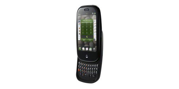Palm Pre: Eine UMTS-Version des Slider-Handys ist geplant, der Termin steht jedoch noch nicht fest.