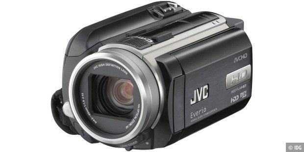JVC GD-HD40EX