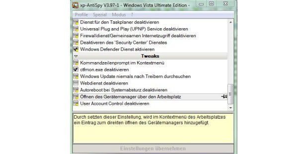 Xp-Antispy 3.97-1
