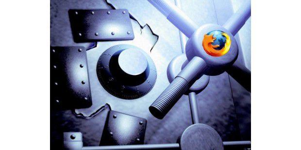 Verwandeln Sie Firefox in eine Festung