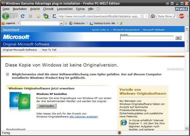 2 дек 2011 . Windows Genuine Advantage Notifications - утилита для про