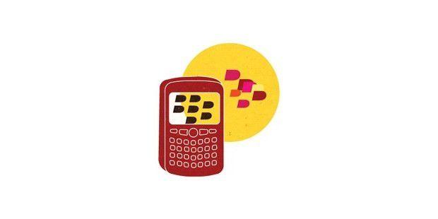 die besten blackberry apps