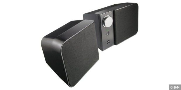 Acoutsic Energy Bluetooth-Lautsprechersystem