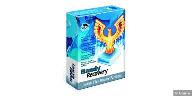 Handy Recovery 4.0