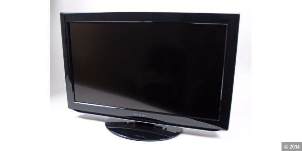 orion tv32fx555bd im test pc welt. Black Bedroom Furniture Sets. Home Design Ideas