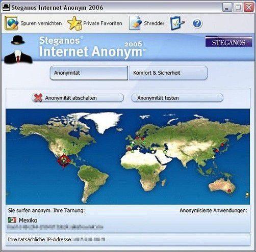 Steganos internet anonym vpn key generator