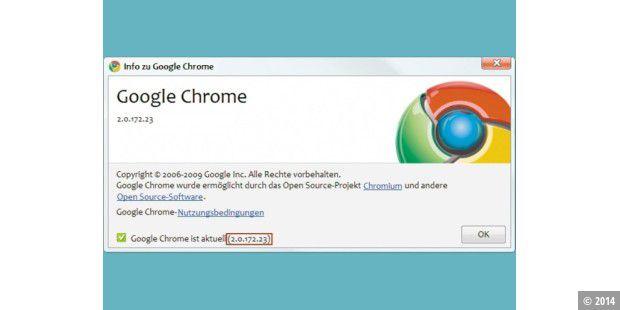 Google Chrome - Benutzerscripts aktivieren - PC-WELT