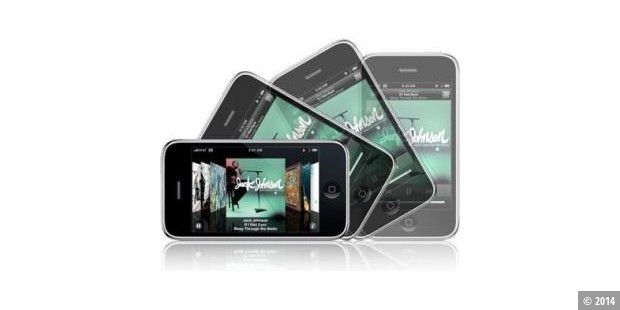 android auf iphone 6 installieren