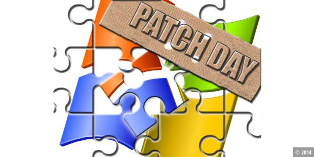 Microsoft Patch-Day im Juli 2009