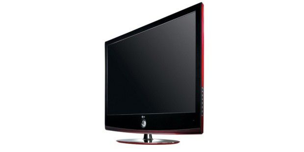 lg stellt neue full hd fernseher vor pc welt. Black Bedroom Furniture Sets. Home Design Ideas