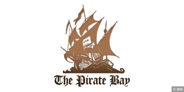 The Pirate Bay ist offline