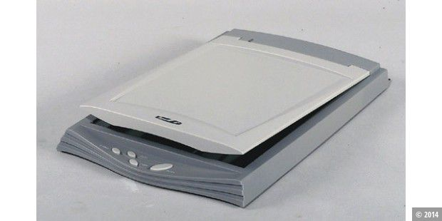 artec scanner treiber usb device