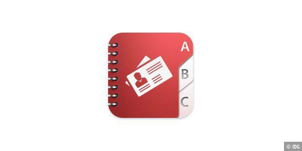 Test Der Iphone App Abbyy Business Card Reader 4 0 1 Pc Welt