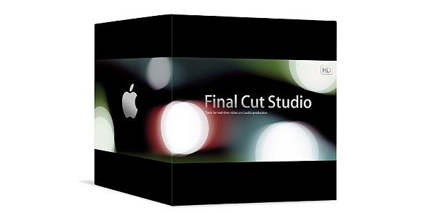 Apple Final Cut Studio