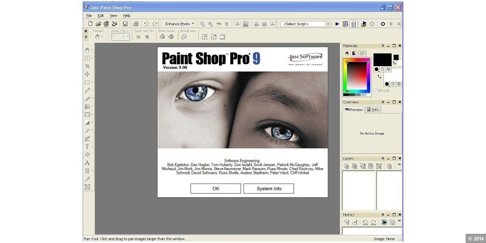 crack paint shop pro 9 gratuit