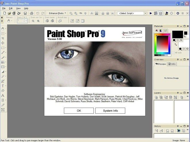 Paint Shop Pro 9: Demoversion zum Download - PC-WELT