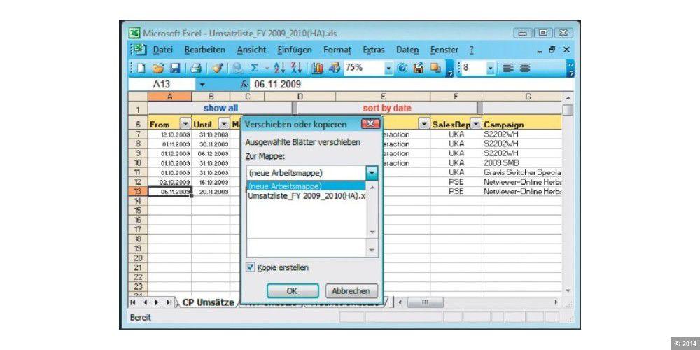 Arbeitsblätter Excel Kopieren : Beste excel vba kopieren arbeitsblatt fotos super lehrer