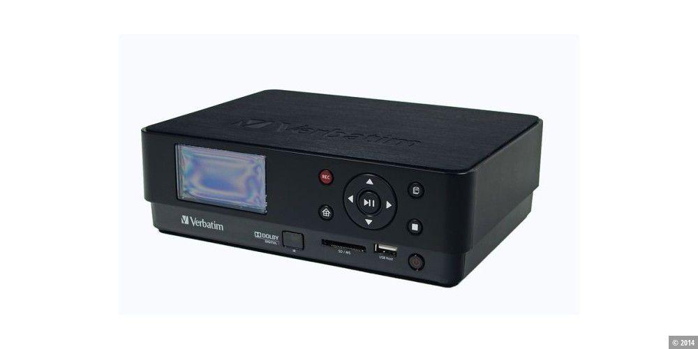 VERBATIM MEDIASTATION HD DVR WINDOWS 8 DRIVER DOWNLOAD