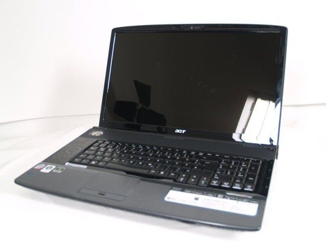 ACER ASPIRE 8530G FINGERPRINT DRIVERS WINDOWS 7