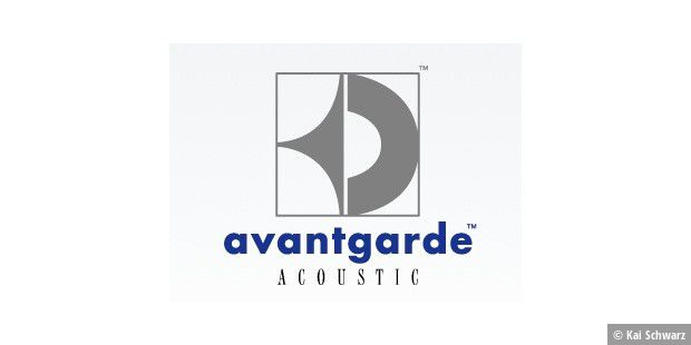 Avantgarde Acoustic Model3