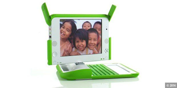 OLPC - XO-Laptop