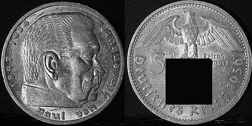 Ebay Hakenkreuz Münze Führt Zur Anklage Pc Welt