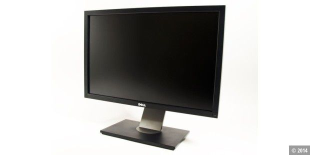 Dell Ultrasharp U2410: hochwertiges IPS-Panel