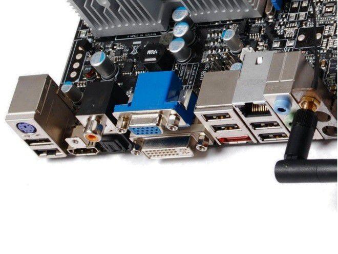 Die 13 wichtigsten Computer-Anschlüsse - PC-WELT