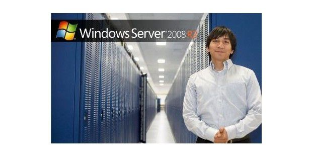 Windows Server 2008 R2 Release Candidate verfügbar